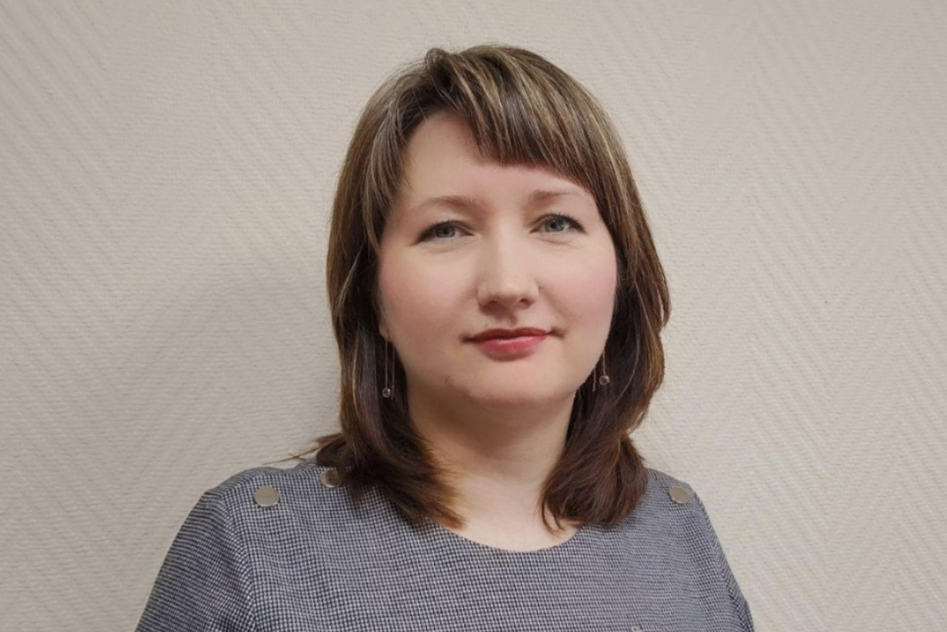 Пьянькова Наталья главный бухгалтер, стаж 18 лет <br><br>